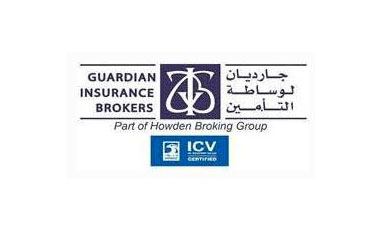 Guardian Insurance Brokers Part of Howden Group